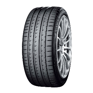 Summer Tyre YOKOHAMA ZO ADV.Sp. 225/35R20 (90Y Z