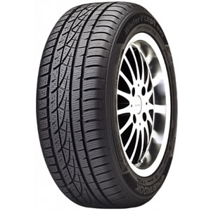 Winter Tyre HANKOOK W310 Winter i*cept evo 205/50R15 86 H