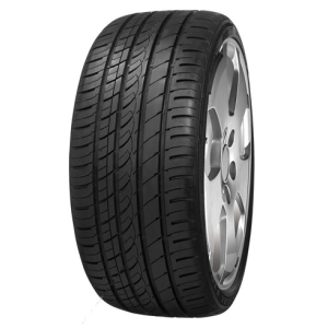 IMPERIAL EcoSport   Tyres