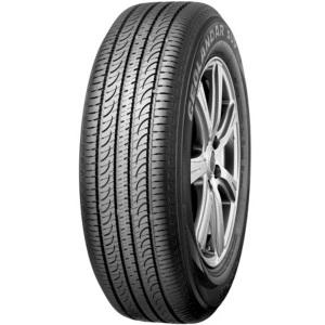 Summer Tyre YOKOHAMA ZO G055 SUV 245/50R20 102V V