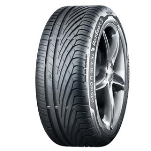 Summer Tyre UNIROYAL ZO RAINSPORT 245/45R19 102Y Y