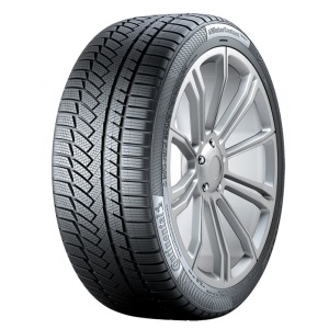 Winter Tyre CONTINENTAL WI TS850P SUV 235/50R18 97 H H