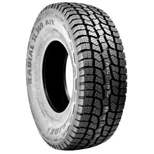 Summer Tyre GOODRIDE ZO SL369 235/85R16 120Q