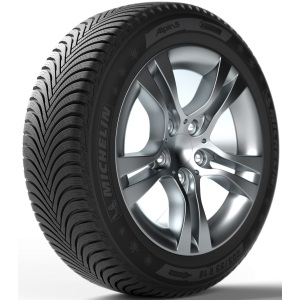 205/55 R16 91 H MICHELIN WI ALPIN 5