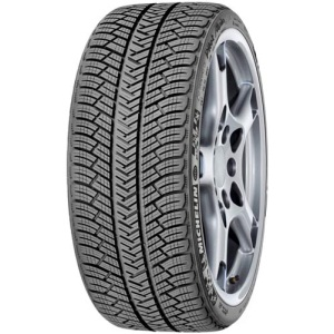 235/45 R19 99V MICHELIN PILOT ALPIN PA4