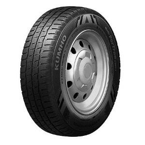 Kumho CW51 6PR Tyres