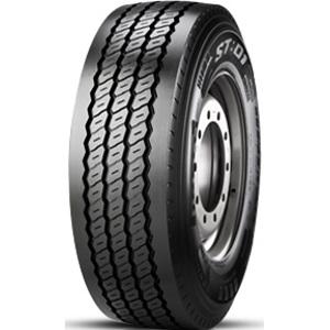 Pirelli 215/75 R17,5 ST01  Pirelli 135/133J 133/133