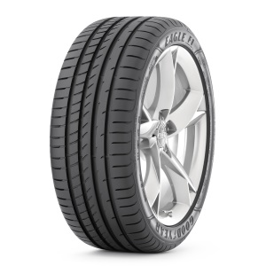 285/40 R21 109Y GOODYEAR ZO F1 AS.2 AO