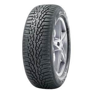 Winter Tyre NOKIAN WI WR D4 195/45R16 84 H H