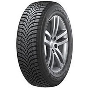 Winter Tyre HANKOOK W452 Winter i*cept RS2 185/60R15 84 T