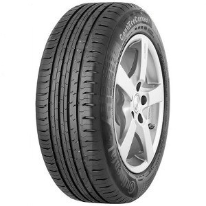 Summer Tyre CONTINENTAL ContiEcoContact 5 SUV VOL 235/55R18 104 V