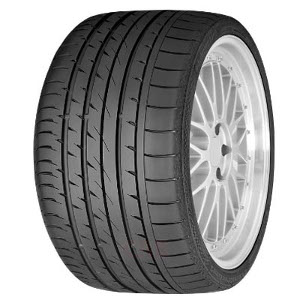265/30 R19 CONTINENTAL ZO CSC5P