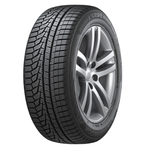 Winter Tyre HANKOOK W320A Winter i*cept evo2 SUV 275/45R21 110 V