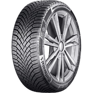 Winter Tyre CONTINENTAL WI TS860 195/65R15 91 T T