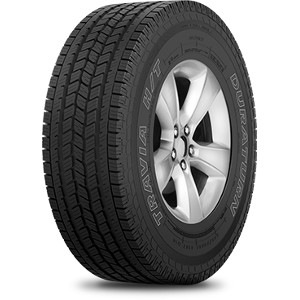 Summer Tyre DURATURN TRAVIA H/T 215/60R17 96 H