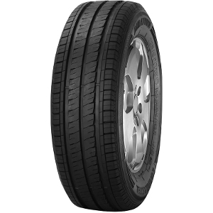 Summer Tyre DURATURN TRAVIA VAN 195/75R16 107R