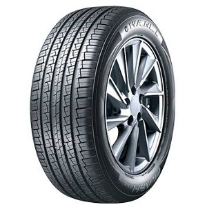 Summer Tyre WANLI ZO AS028 235/55R19 101V V