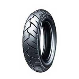 Michelin 100/80 -10 TT S1  Michelin 53L