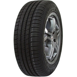 King Meiler (Rund.) 225/45 R17 ALL SEASON TACT AS-1 0 King Meiler (Rund.) 91H