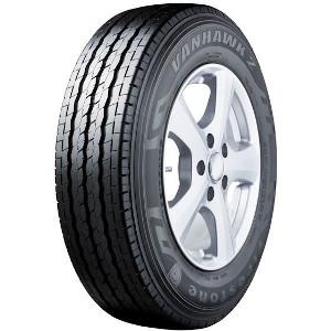 Summer Tyre FIRESTONE Vanhawk 2 195/70R15 104R