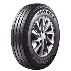 Summer Tyre WANLI SL106 195/70R15 104R