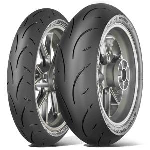 Dunlop 110/70 R17 SPORTSMART II MAX M/C 0 Dunlop 54H