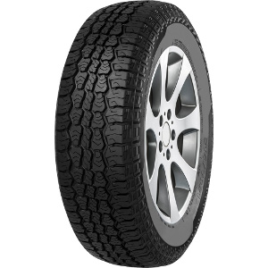 Summer Tyre IMPERIAL ZO ECOSPORT 215/70R16 100H H