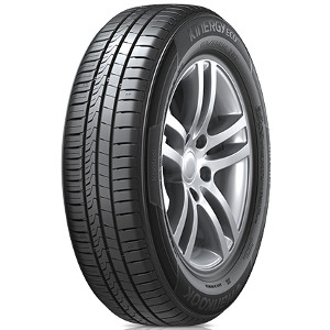 Summer Tyre HANKOOK K435 Kinergy Eco2 165/70R14 81 T