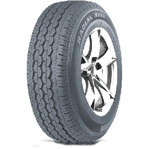 Summer Tyre GOODRIDE H188 195/70R15 104R