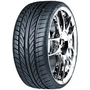 Summer Tyre GOODRIDE SA57 235/45R17 97W Z