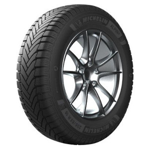 Winter Tyre MICHELIN WI ALPIN 6 185/50R16 81 H H