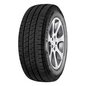 All Season Tyre IMPERIAL FS VAN DRIVER 195/60R16 99 H