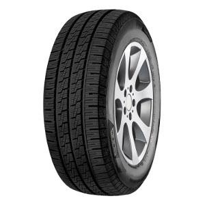 All Season Tyre MINERVA FS VAN MASTER 195/60R16 99 H