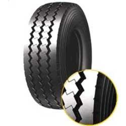 Michelin 155/80 R400  X  Michelin 83S