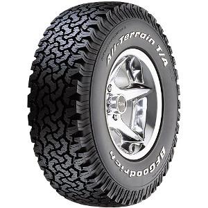 BFGoodrich ALL TER.TA   Tyres