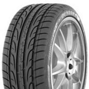 Summer Tyre DUNLOP ZO SPORTMAXX 325/30R21 108Y Y