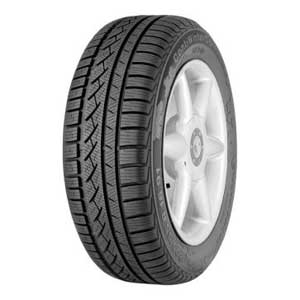 Winter Tyre CONTINENTAL WI TS810 195/60R16 89 H H