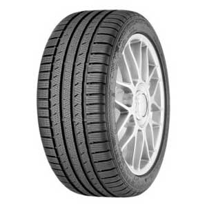 Winter Tyre CONTINENTAL WI TS810S 245/45R18 100V V