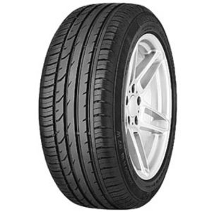 Summer Tyre CONTINENTAL ZO PREMIUM 2 195/60R16 89 H H
