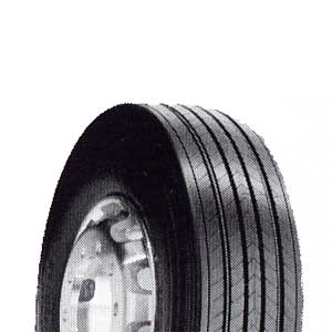 Summer Tyre BRIDGESTONE R227 205/75R175 124M