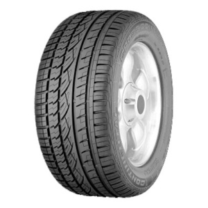 235/55 R20 102W CONTINENTAL ZO CROSSC UHP