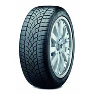 Winter Tyre DUNLOP WI WINTER 3D* 245/45R19 102V V
