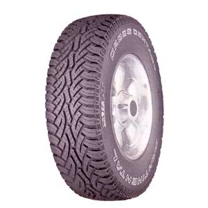 Summer Tyre CONTINENTAL ZO CROSSC AT 235/85R16 114Q Q