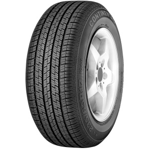Summer Tyre CONTINENTAL ZO 4X4 CONT 215/75R16 107H H