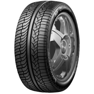 275/40 R20 102W MICHELIN ZO LAT DIAMAR