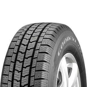Goodyear CARGO UG2   Tyres