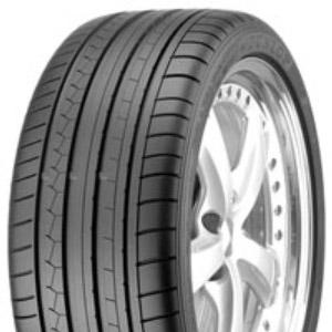 Summer Tyre DUNLOP ZO SP.M.GT * 225/35R20 90 Y Y