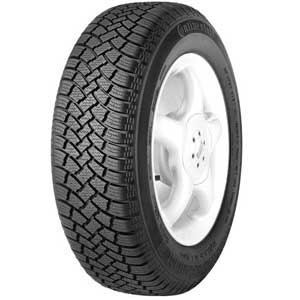 Winter Tyre CONTINENTAL ContiWinterContact TS760 135/70R15 70 T