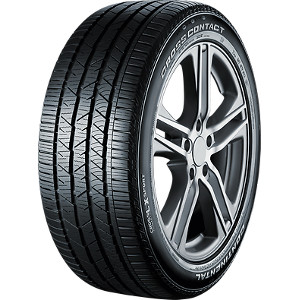 235/65 R18 106T CONTINENTAL CROSSCONTACT LX SPORT