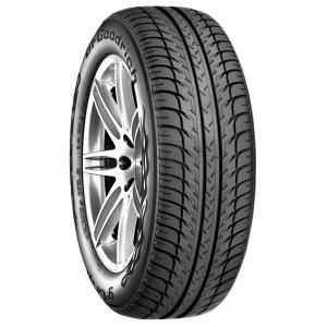 BFGoodrich G-GRIP GO XL Tyres